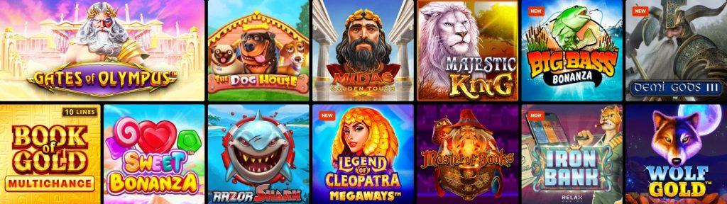 Slots N1 Casino